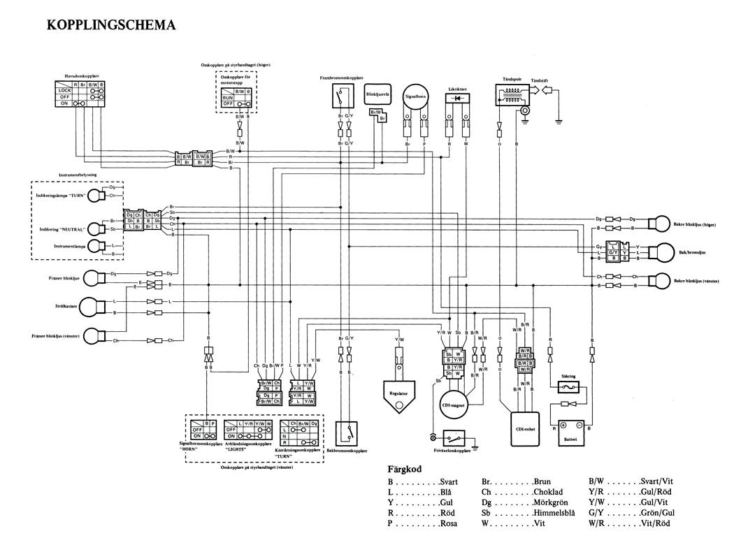 yamaha dt 50 r wiring diagram example electrical wiring diagram u2022 rh cranejapan co yamaha dt 50 2010 wiring diagram yamaha dt 50 2007 wiring diagram